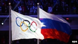 Russia's track-and-field Olympics squad and entire Paralympics team were banned from the Rio Olympics this summer.