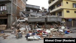 Ilustrim - Nepal