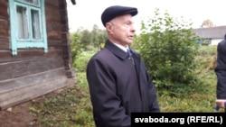 Прафэсар Аляксей Пяткевіч