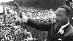 Мартін Лютер Кінг – спогади про «Похід на Вашингтон»