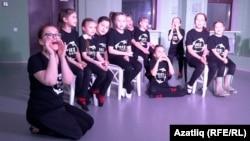 """BEZ.teatr"" театр-студиясе"