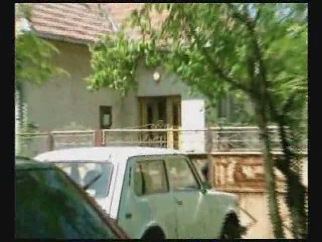 Snimci iz sela Lazarevo u kojem je uhapšen Mladić