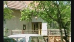 Село Лазарево, де заарештували Ратка Младича