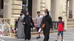Bakıya niyə belə çox ərəb turistlər gəlir?