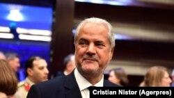 Adrian Năstase s-a oferit să sprijine PSD-ul în criza istorică pe care o traversează