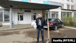 Линар Насретдинов