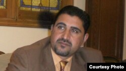 Nawaz Abdulwahid Al-Radhi, Radio Free Iraq journalist killed in Al-Amarah, Iraq in 2007