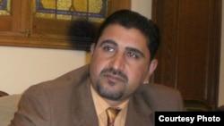 Nawaz Abdulwahid Al-Radhi, Radio Free Iraq journalist killed in Al-Amarah, Iraq in 2007