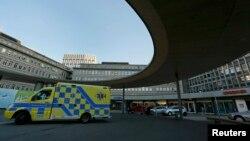 Spitalul clinic de la Geneva