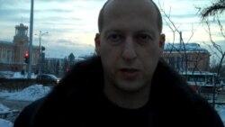 Дмитрий Аграновский в Иркутске
