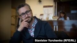 Нариман Джелял, активист крымскотатарского национального движения
