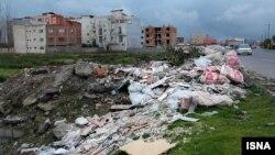 آیا تولید انرژی از زباله در شمال ایران توهمی بیش نیست؟