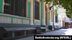 Управління збереження історичного середовища та охорони об'єктів культурної спадщини