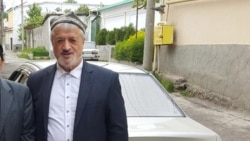 Анвармирзо Ҳусаинов билан суҳбат