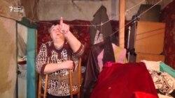 Пенсионеры-инвалиды в очереди на жилье