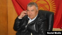 Барпы Кыпчаков.