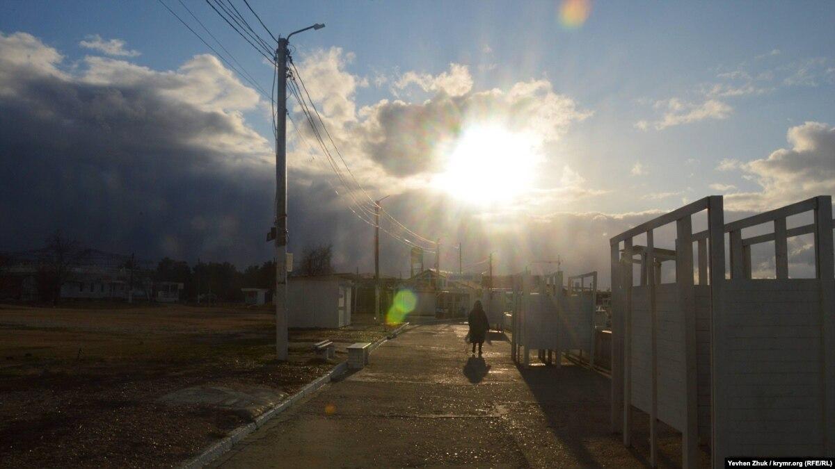 В Киеве 2 февраля была зафиксирована апрельская температура – метеорологи