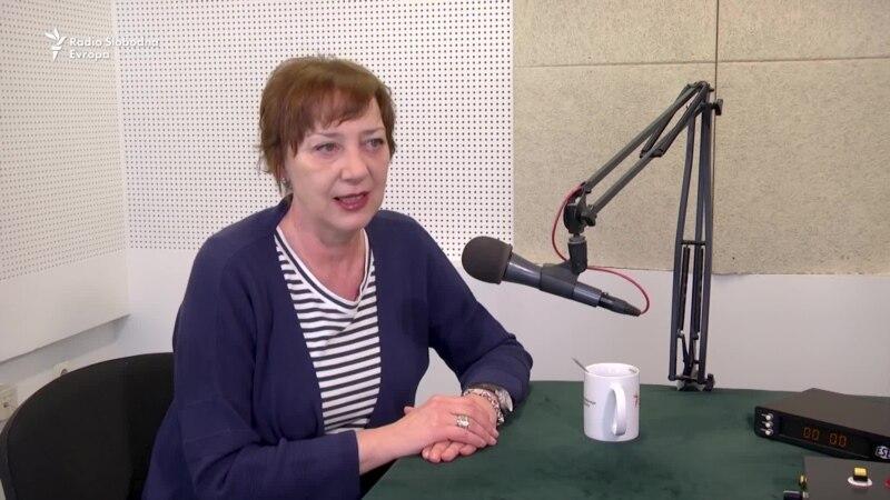 Riha: Napadi na novinare u Srbiji po matrici iz devedesetih