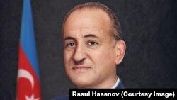 М.Э.Расулзаде