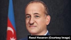 Мамед Эмина Расулзаде