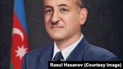 Основоположник АДР Мамед Эмина Расулзаде