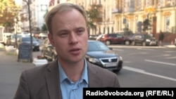 Ярослав Юрчишин, виконавчий директор Transparency International Ukraine