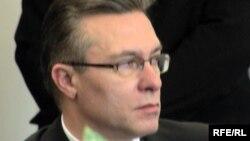 Міністр закордонних справ Румунії Крістіан Діаконеску