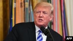 رئیسجمهوری آمریکا میگوید که جمهوریخواهان و دمکراتها پس از انتخابات میاندورهای میتوانند «با هم کار کنند».