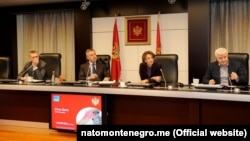 Sjednica Savjeta za članstvo u NATO, 30. decembar 2014.