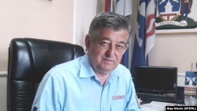 Mićo Mićić, fotoarhiv