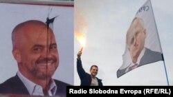 Prizori iz Srbije, novembar 2014.