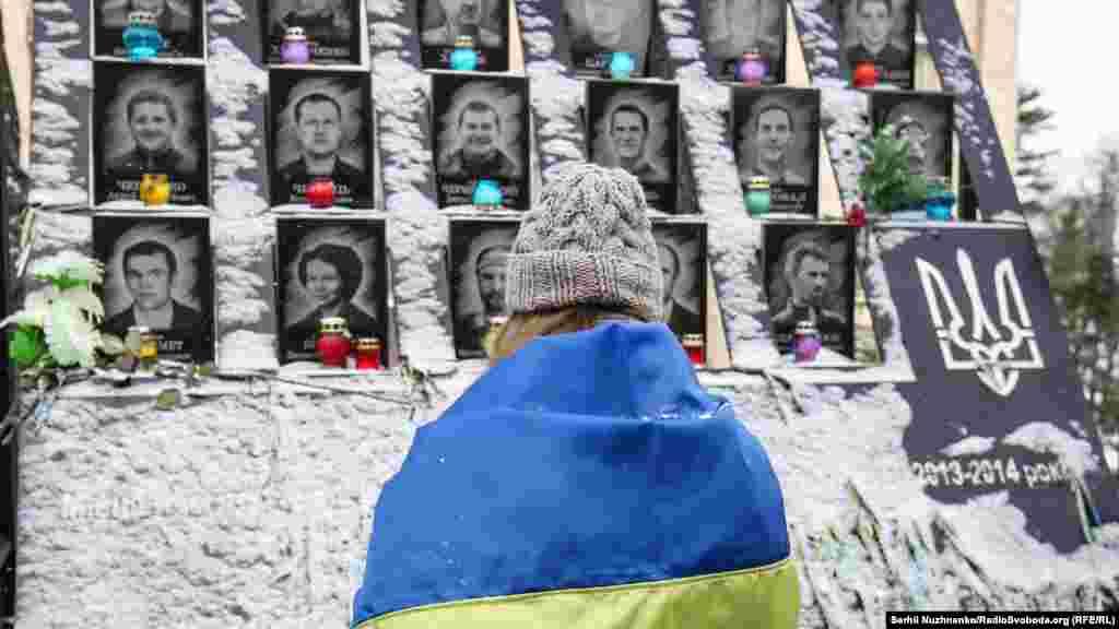 17 лютого Верховна Рада визнала Революцію гідності ключовим моментом українського державотворення, та закликала розслідувати злочини проти її учасників