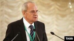 Ռուսաստանի Սահմանադրական դատարանի նախագահ Վալերի Զորկին, արխիվ