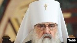 Митрополит Филарет не станет новым патриархом