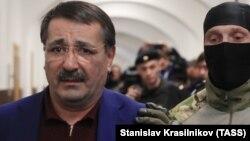 Оьрсийчоь - Дагестанан премьер-министран когаметта Исаев Шамил ву Москох суьде вуьгуш. 6Чилл2018