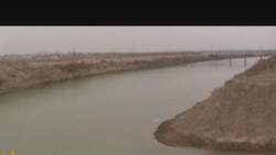 Pollution In Central Asia's Longest River