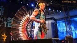 Фестиваль The Spirit of Tengri