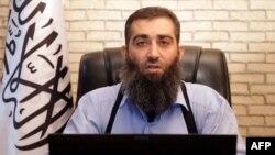 Lideri i grupit të ri islamist në Siri, Hashem al-Sheikh