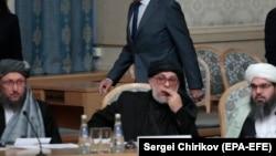 د طالبانو پلاوی تر دې مخکې مسکو ته سفر کړی دی