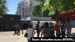«Мой Город» агенттиги аркылуу миңдей киши иштеген.