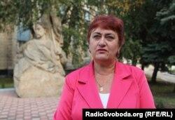 Ирина Бучук