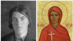 Татьяна Гримблит