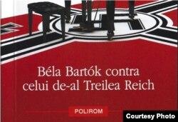 """Kjell Espmark-ın """"Bela Bartok Üçüncü Reyxə qarşı"""" romanının rumın dilinə tərcüməsi, 2011"""