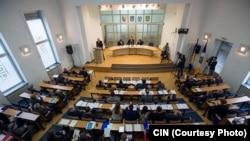 Parlament BiH, ilustrativna fotografija