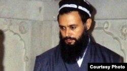 Саид Абдуллоҳи Нурӣ