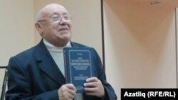 Фәрит Йосыпов