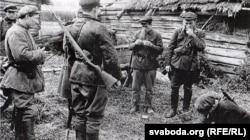 Білоруські партизани