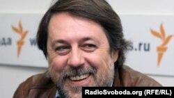 Віталій Манський, російський режисер, президент фестивалю «Артдокфест»