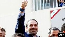 سعد حریری به ضدیت با حزبالله مشهور است.