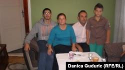 Porodica Gibanica